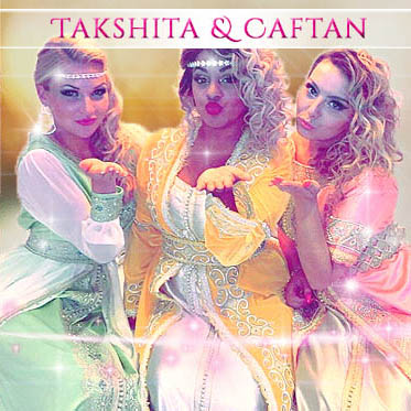 A Takshita en Caftan